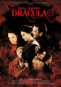 Dracula3D