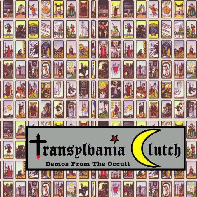 transylvania clutch