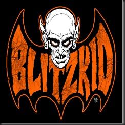 Blitzkid Logo