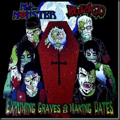 Exhuming Graves & Making Dates