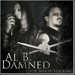 Look Who's Stalking (Single)