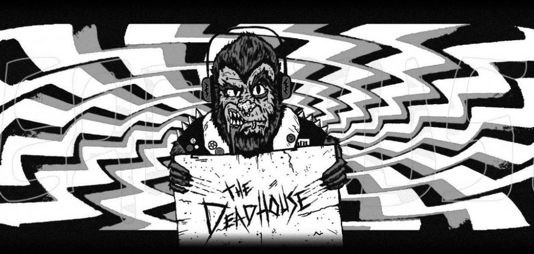 The Deadhouse