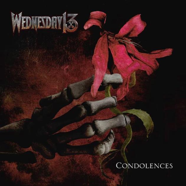 Wednesday-13-Condolences