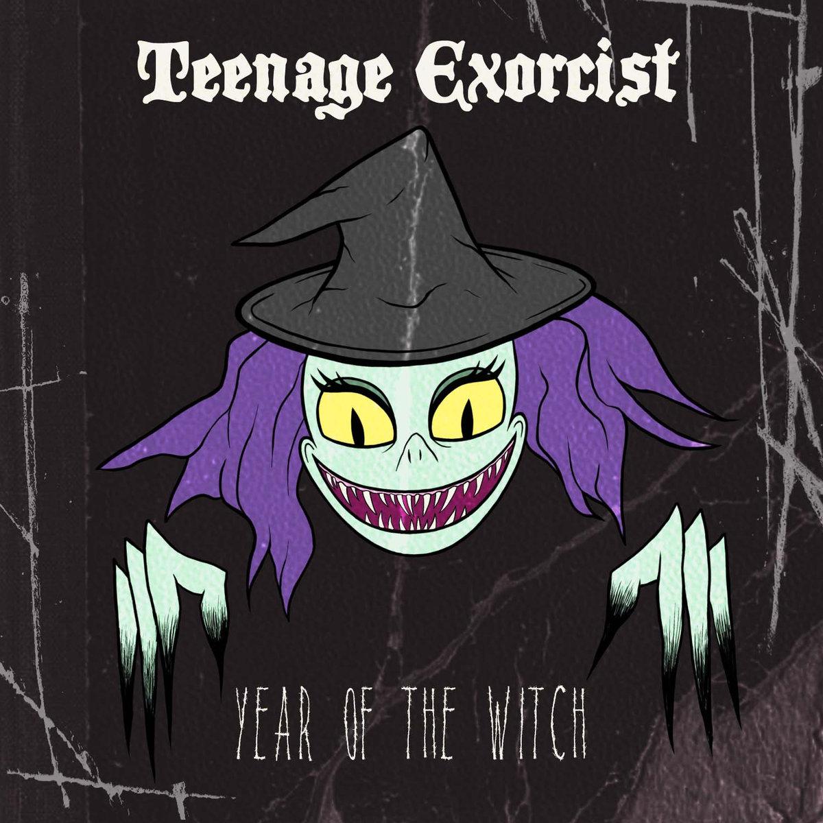 teenageexorcist